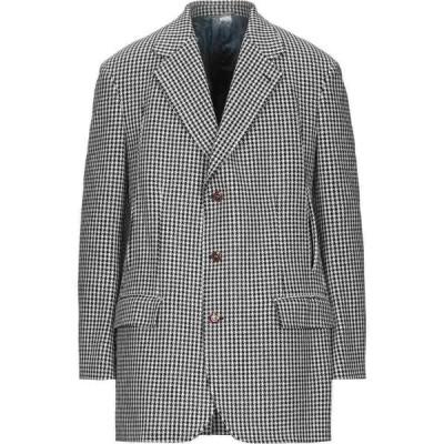 グッチ GUCCI メンズ ジャケット アウター full-length jacket Black