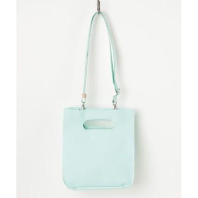 ONE DAY KMC / amplee / 【Pack】2way shoulder bag MEN バッグ > ショルダーバッグ