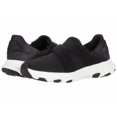 Merrell メレル レディース 女性用 シューズ 靴 スニーカー 運動靴 Cloud Cross Knit Black/White【送料無料】