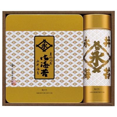永井海苔 ギフトセット  手土産 ご挨拶 プチギフト お祝い返し 内祝い 引き出物 法要 供物