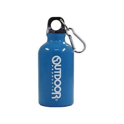 アルミボトル350ml ブルー 314-408