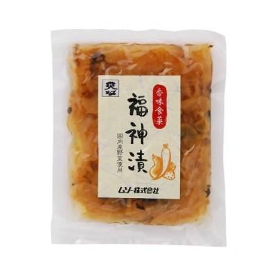 【香味食菜 福神漬 100g】[代引選択不可]