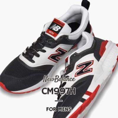 ニューバランス newbalance メンズ スニーカー カジュアル シューズ 靴 ファッション CM997H