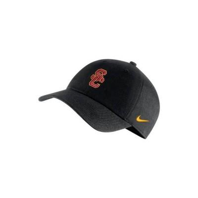 ナイキ メンズ 帽子 アクセサリー USC Trojans Core Easy Adjustable Cap