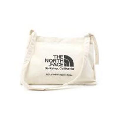 THE NORTH FACE(ザ・ノースフェイス)ザ ノースフェイス ショルダーバッグ サコッシュ ミュゼットバッグ Musette Bag THE NORTH FACE NM82041 F(フリー) NAT×ブラック(K)