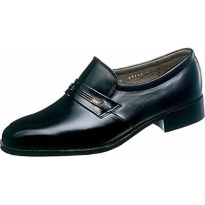 asahi shoes(アサヒシューズ) 通勤快足 ビジネスシューズ TK1205 C265【ブラック】 メンズ AM12051
