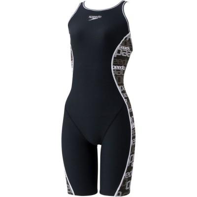 スピード 水泳 Speedo Glitch TurnS Kneeskin スピードグリッチターンズニースキン STW12101-K