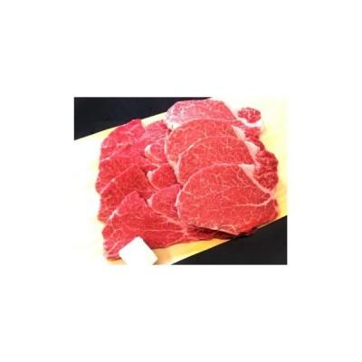 ふるさと納税 伊賀牛 ヒレ焼肉用 600g 三重県伊賀市