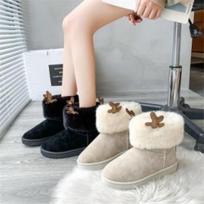 冬新作 ブーツ レディース 靴 冬靴 スノーブーツ レディース厚底シューズ 防寒ブーツ おしゃれ 保暖 防風 滑り止め 雪 靴 綿靴