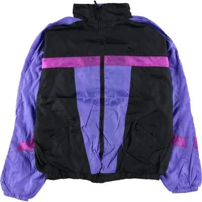 80〜90年代 プーマ PUMA ナイロンジャケット メンズM ヴィンテージ /eaa123545