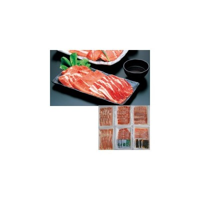〈セントラルフーズ〉高座豚 しゃぶしゃぶ・焼肉セット