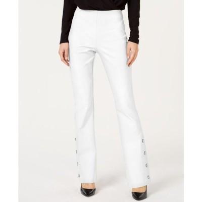 アイエヌシーインターナショナルコンセプト レディース カジュアルパンツ ボトムス INC Embellished Bootcut Pants