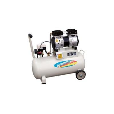 静音オイルレスエアコンプレッサ AG-1030SOL/V2-6-2