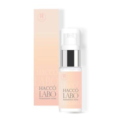 HACCO LABO (ハッコーラボ) P&C エッセンス 30ml