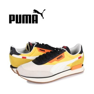 【スニークオンラインショップ】 プーマ PUMA フューチャー ライダー スニーカー メンズ FUTURE RIDER NEW TONES ホワイト 白 373386-02 メンズ その他 US8.5-26.5 SNEAK ONLINE SHOP