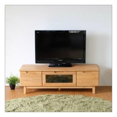 アルダー 無垢材 テレビボード W120 テレビ台 120 無垢 ローボード 北欧 TV台 TVボード 木製 天然木 カントリー 引出し 収納 お洒落 おしゃれ ナチュラル