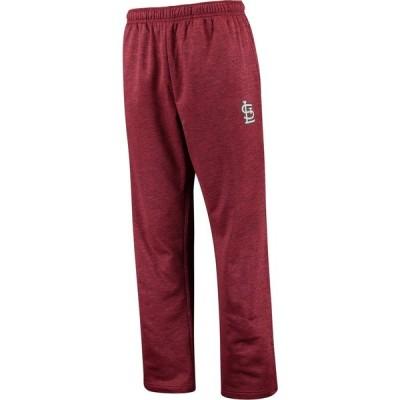 セントルイス・カージナルス Majestic Synthetic Pants - Red