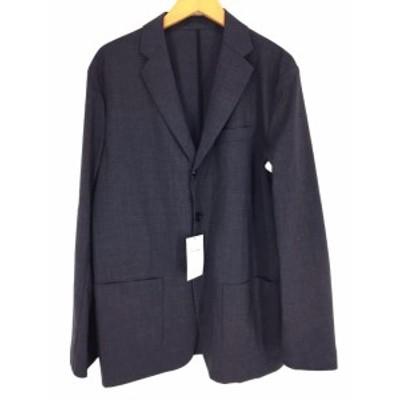 ユニフォームエクスペリメント uniform experiment テーラードジャケット サイズJPN:3 メンズ 【中古】【ブランド古着バズストア】