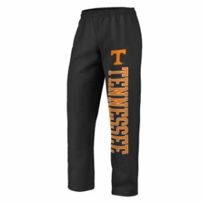 Fanatics Branded ファナティクス ブランド スポーツ用品  Fanatics Branded Tennessee Volunteers Black Sideblocker Fleece Pants