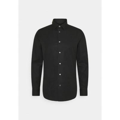 ポールスミス シャツ メンズ トップス GENTS - Formal shirt - black