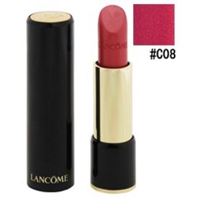 ランコム LANCOME ラプソリュ ルージュ #C08 3.4g 化粧品 コスメ L'ABSOLU ROUGE C08