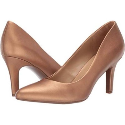 レディース 靴 コンフォートシューズ Naturalizer Womens Elicia Fabric Pointed Toe Classic Pumps