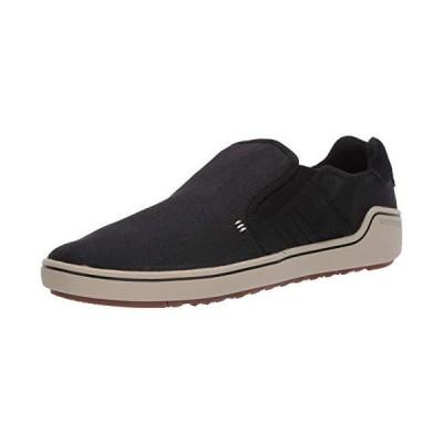 Merrell mens Sneaker Primer Laceless Vent, Black, 11.5 M