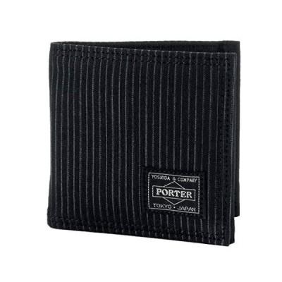 ポーター(PORTER) ポーター ドローイング 2つ折り財布(650-08615)