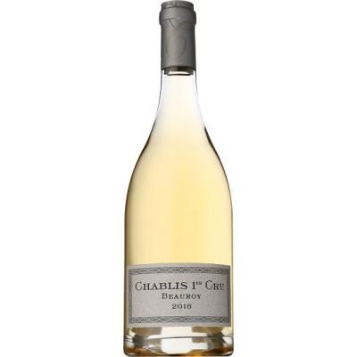 ドメーヌ フィリップ シャルロパン シャブリ プルミエ クリュ ボーロワ [2018年] 750ml 白ワイン