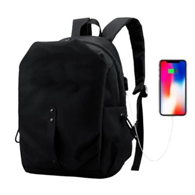 リュック BLACK リュックサック メンズリュック ビジネスリュック ビジネスバッグ