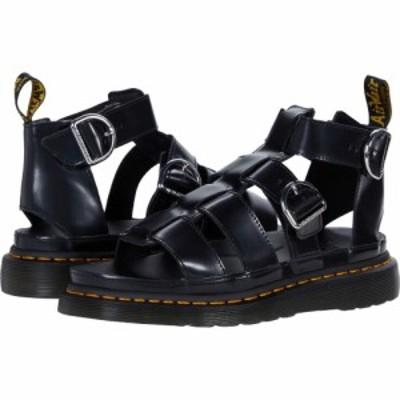 ドクターマーチン Dr. Martens レディース サンダル・ミュール シューズ・靴 Mackaye Black