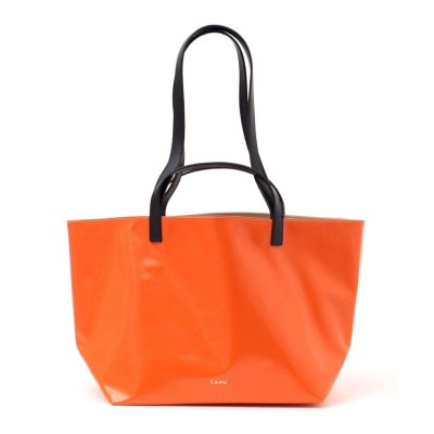 【シップス】 CAHU:Mini Pratique レディース オレンジ ONESIZE SHIPS