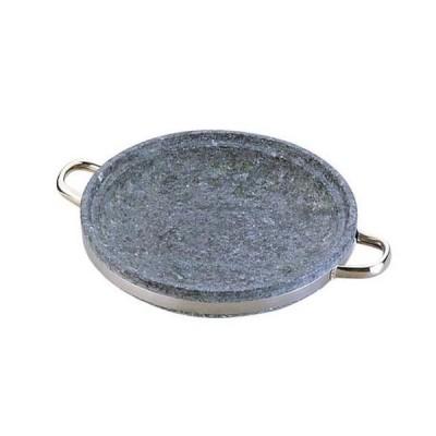 長水 石焼煮込み鍋 手付 YS-0326A26cm  煮込み鍋