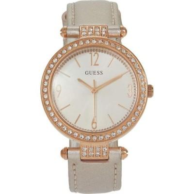 ゲス GUESS レディース 腕時計 Terrace GW0116L1 Rose Gold/Pink