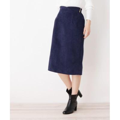 ITS' DEMO(イッツデモ) ライスコールタイトスカート