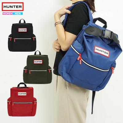ハンター リュック レディース メンズ カバン 鞄 HUNTER ORIGINAL TOPCLIP BACKPACK-WR NYLON UBB6017ACD hnt011