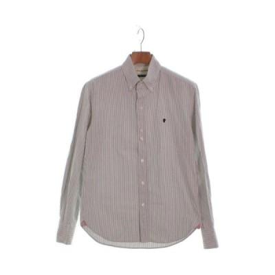 THE RIVER ザリバー カジュアルシャツ メンズ