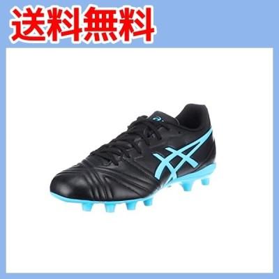 [アシックス] サッカースパイク ULTREZZA CLUB 005(ブラック/アクアリウム) 28.5 cm 2E