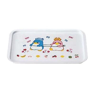 お子様用 食器 ヘ゛ンアント゛ヘ゛ティー トレー 食洗機対応 メラミン 国産 日本製 買い回り