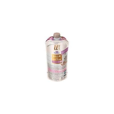 ビオレu ザ ボディ ぬれた肌に使うボディ乳液 エアリーブーケの香り つりさげパック単体 300ml 花王 返品種別A