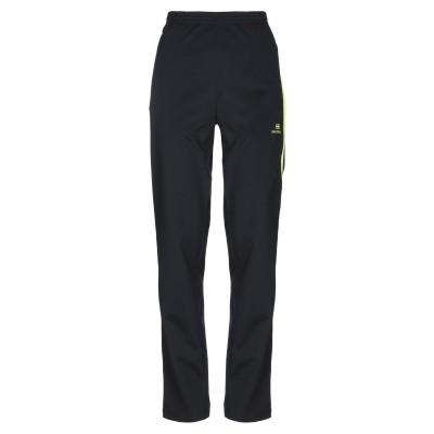 バレンシアガ BALENCIAGA パンツ ブラック 34 レーヨン 65% / ナイロン 30% / ポリウレタン 5% パンツ