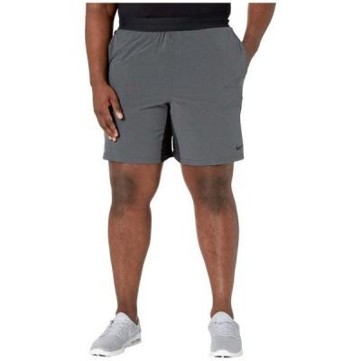 ナイキ メンズ ハーフパンツ・ショーツ ボトムス Big & Tall Flex Shorts Active