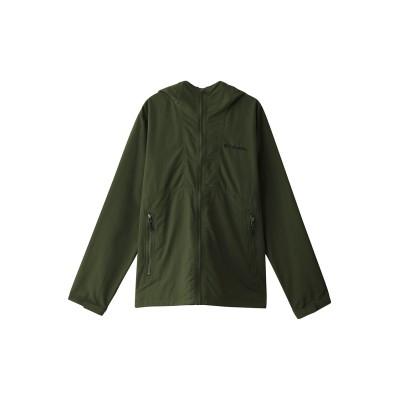 Columbia コロンビア 【MEN】ヘイゼン ジャケット/ブルゾン メンズ カーキ S