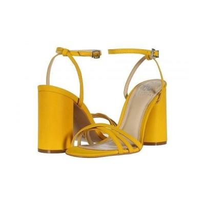 Vince Camuto ヴィンスカムート レディース 女性用 シューズ 靴 ヒール Kantiel - Big Yellow