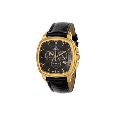 腕時計 シャルメックス チャームex Daytona メンズ クォーツ 腕時計 2526