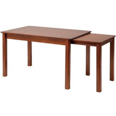 120伸長式ダイニングテーブル 「Sion/シオン」
