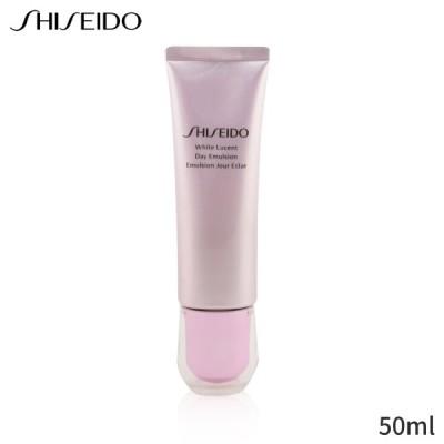 資生堂 保湿 トリートメント Shiseido White Lucent Day Emulsion 50ml 誕生日プレゼント