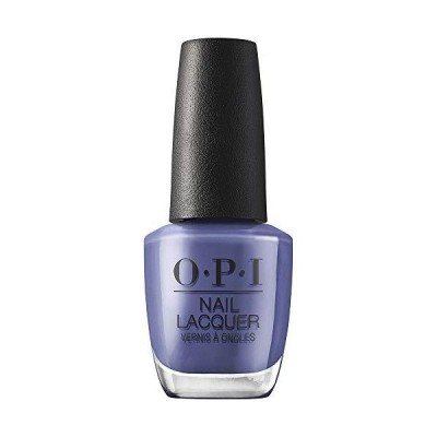 OPI(オーピーアイ) ネイル マニキュア セルフネイル ネイルポリッシュ ブルー (NLH008 オー ユー シング、ダンス、アクト、アンド プロデ