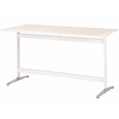 会議テーブル 角型 幅1800×奥行750×高さ1000mm ハイテーブル STT-1875K ミーティングテーブル 会議用テーブル NISHIKI ニシキ工業
