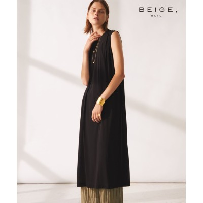 BEIGE, AMBOISE / ワンピース BLACK 2